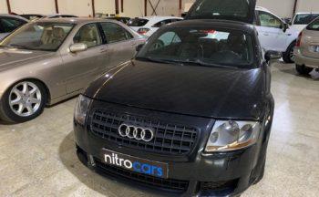 AUDI – TT 3. 2 QUATTRO 250 CV S-LINE