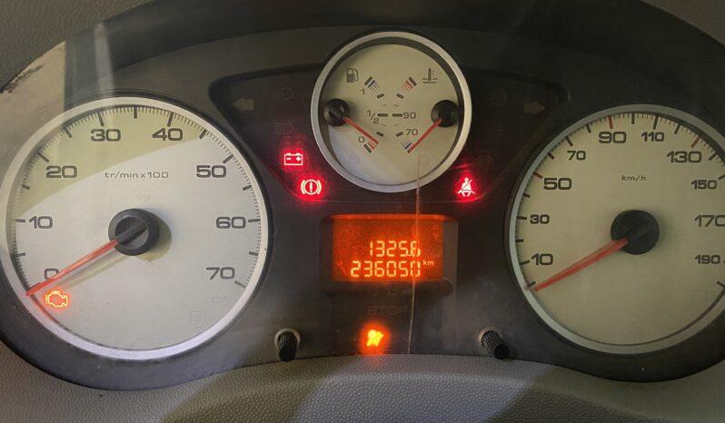 FIAT SCUDO 9 PLAZAS – 2.0 HDI 6V – 120 CV completo